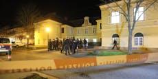 Raubüberfall auf Wiener Kirche – Mann in Zagreb gefasst