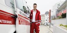 Rotes Kreuz untersucht Parfümerie-Besucher kostenlos