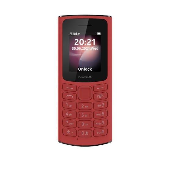 Die Nokia-Klassiker unterstützen jetzt auch 4G.