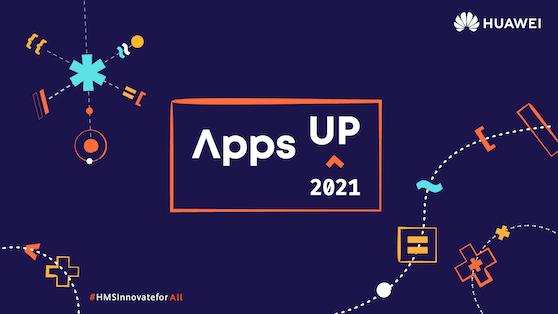Huawei startet erneut AppsUp-Wettbewerb für digitale Lösungen der Zukunft.