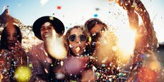 Ein Wochenende der Festivals läutet den Sommer ein