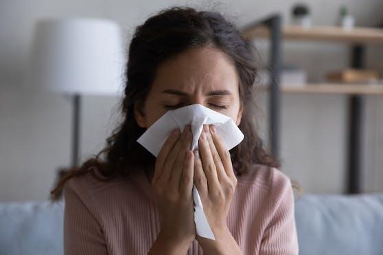 Die Delta-Mutante des Coronavirus ist aufgrund ihrer Symptome noch gefährlicher als ihre Vorgänger-Varianten.