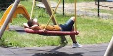 """Wiener """"erfindet"""" erste FFP2-Schlafmaske der Welt"""