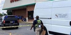 Mann erschießt Kassiererin wegen Maskenstreit