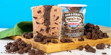 """Ben & Jerry's"" Cookie Dough feiert 30 Jahre bestehen"