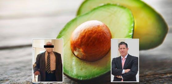 Freispruch im Avocado-Prozess in Wien