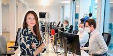 Amra Durić verstärkt die Chefredaktion von Heute.at