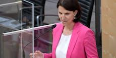 """""""Existenzielle Bedrohung"""" – Ministerinnen warnen Bürger"""