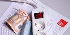 Nach Lockdown drohen bis zu 900 Euro Strom-Nachzahlung