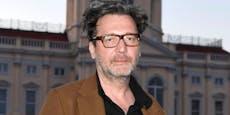 Star-Regisseur David Schalko ist gegen Impfpflicht