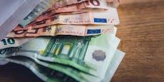 """Erneut Ruf nach """"Österreich-Scheck"""" über 1.000 Euro"""