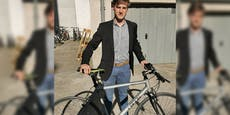 Mercedes-Fahrer verprügelt Wiener wegen Fahrrad brutal