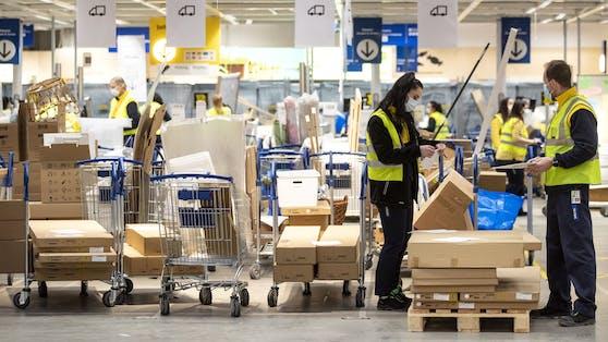Bei Ikea gibt es bald weniger Auswahl.