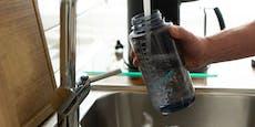 Trinkwasser in OÖ-Gemeinde vergiftet, Ursache unklar