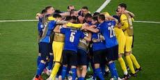 Fußball-EM im Überblick: Alle Ergebnisse vom Mittwoch