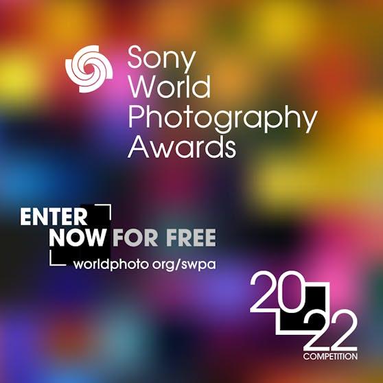 Start für die 15. Sony World Photography Awards 2022.