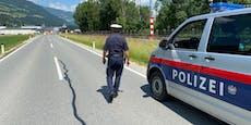 """""""Opfer"""" (21) erfand Überfall von 2 vermummten Männern"""