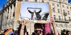 EU-Kritik an Ungarn wegen LGBT-feindlichem Gesetz