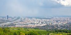 Ranking: so schlecht ist die Luft in Wien, Linz und Co