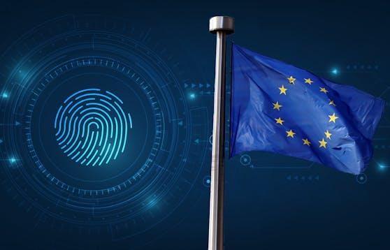 Die EU möchte zukünftig eine eigene Version einer Bürgerkarte.