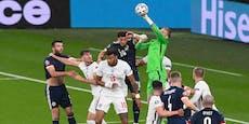 Fußball-EM im Überblick: Alle Ergebnisse vom Freitag