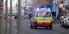Ehemann lässt gestürzte Frau zwei Tage liegen – tot