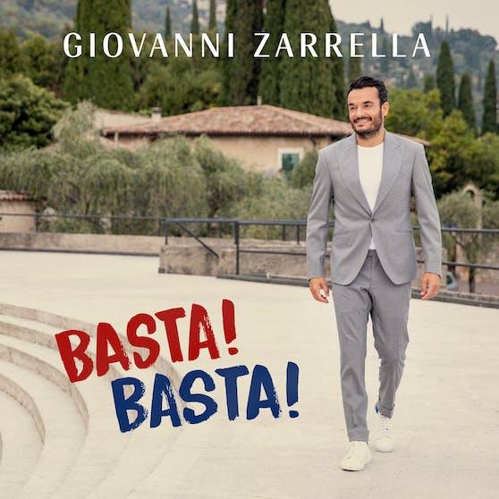 """Aus Helene Fischers """"Ich will immer wieder … dieses Fieber spür'n"""" macht Giovanni Zarrella – kurz und knapp – """"Basta! Basta!""""!"""