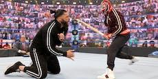 """Wrestling-Legende Rey Mysterio im """"Heute""""-Talk"""