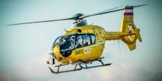 12-Jähriger von Pkw erfasst – schwer verletzt