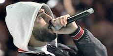 Rapper Samra wird sexueller Missbrauch vorgeworfen