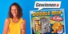 """Bonusspiel """"Gewinnverdoppler""""lädt zum Mitspielen ein!"""