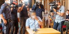 Mord-Prozess: Geschworene fällen einstimmiges Urteil