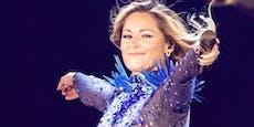 Helene Fischer schwanger – doch Konzerte finden statt