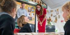 Herzogin gründet Institut für frühkindliche Erziehung