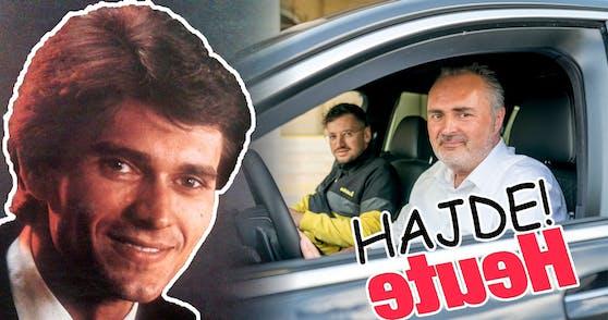 Trifft Sinan Sakic den Musikgeschmack von Hans Peter Doksozil?