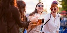 WHO rät Frauen von Alkohol ab und erntet Shitstorm
