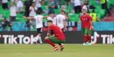 Fußball-EM im Überblick: Alle Ergebnisse vom Samstag