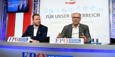 Nach Hofer-Rücktritt – so geht es in der FPÖ nun weiter