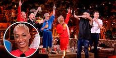 Rapperin bricht VOX-Tauschkonzert mitten in der Show ab