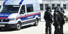 Pistolen-Schuss auf Soldat (19) – jetzt ermittelt Kripo