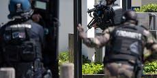 Spezialeinheit erschießt Bewaffneten in den Alpen
