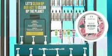 The Body Shop: vegan und zum Nachfüllen bis 2023
