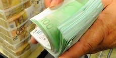 Arbeit geschwänzt – Mann muss Chef 8.000 Euro zahlen