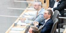 FPÖ klärt Hofer-Nachfolge – Lob und Gegenwind für Kickl