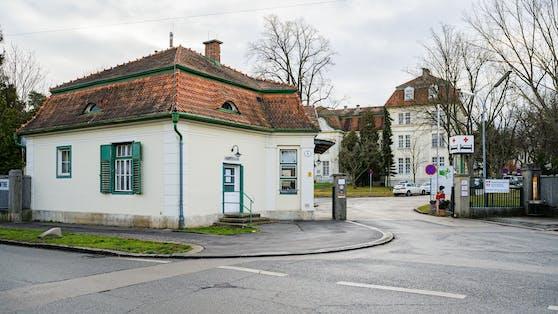Krankenhaus Hietzing