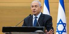 Ära Netanjahu geht zu Ende – neue Koalition in Israel