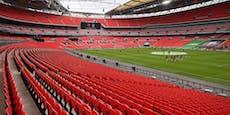 Quarantäne-Streit: UEFA droht London mit Final-Entzug