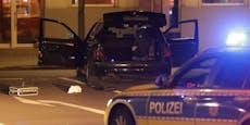 Zwei Polizistinnen müssen wegen Feigheit vor Gericht