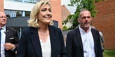 Frankreich: Konservative bei Regionalwahlen vor Le Pen