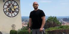Zu müde Auto gefahren – Roland (30) muss vor Gericht